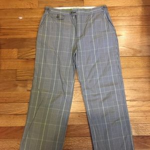 J. Crew Cropped Perfect Pants